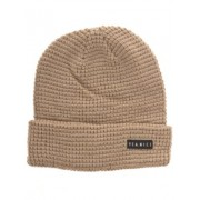 Yea.Nice Folded Thermal Knit Beanie