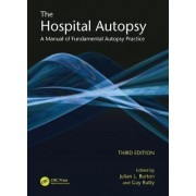 The Hospital Autopsy by Julian L. Burton