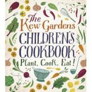 The Kew Gardens Children's Cookbook by Caroline Craig