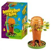 Miel de abeja árbol juego