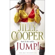 Jump! by Jilly Cooper