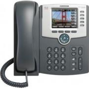 Telefon IP Cisco SPA525G2 cu Display Color PoE 802.11g Bluetooth