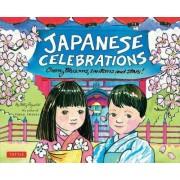 Japanese Celebrations by Betty Reynolds