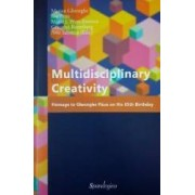 Multidisciplinary Creativity - Marian Gheorghe