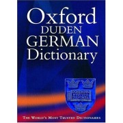 Oxford Duden German Dictionary
