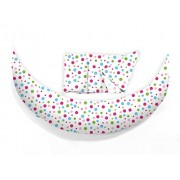 Nuvita 10-in-1 Multifunctional Pregnancy and Breastfeeding Pillow.