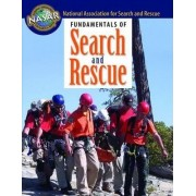 Fundamentals of Search and Rescue by Nasar