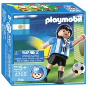 Playmobil 4705 - Calciatore Argentina