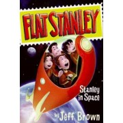 Stanley in Space by Jeff Brown Dr