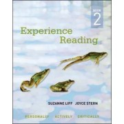 Experience Reading: Bk. 2 by Suzanne Liff