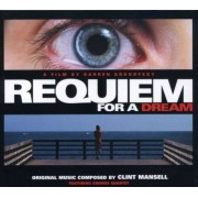 Kronos Quartet - Requiem For a Dream -OST- (0075597961126) (1 CD)