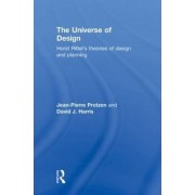 The Universe of Design by Jean-Pierre Protzen