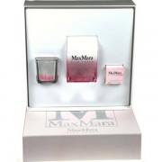 Max Mara Silk Touch Комплект (EDT 90ml + EDT 5ml + Ароматна свещ) за Жени