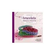 Bracelets perles et tricotins - Anne Sohier-Fournel - Livre