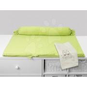 Suport toTs-smarTrike pentru înfășat cu iepurașe Joy 250103 verde