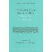 The The Ocean of the Rivers of Story by Somadeva: Vol. 2 by Somadeva Suri