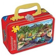 Chuggington: Safari Chuggers 35 Piece Puzzle in a Tin