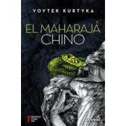 Maharaja Chino, El by Voytek Kurtyka