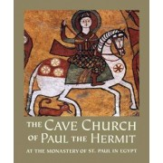 The Cave Church of Paul the Hermit by William Lyster