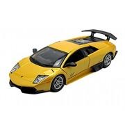 Bburago - 21050y - Lamborghini - Murcielago Lp 670-4 Sv - 2009 - Échelle 1/24