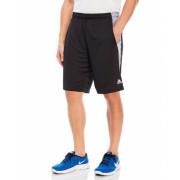 adidas Aeroknit Shorts Black Grey