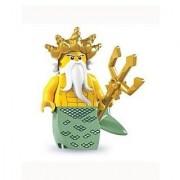 Lego Minifigures Series 7 - Ocean King - OPENED