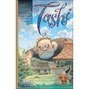 Tashi and the Giants by Barbara Fienberg