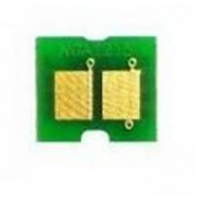 Chip HP CB542A Ciano