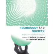 Technology and Society by Deborah G. Johnson