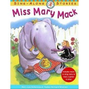 Miss Mary Mack by Hoberman