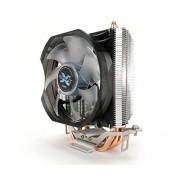 Zalman CNPS7 X LED + ventilatore di processore nero