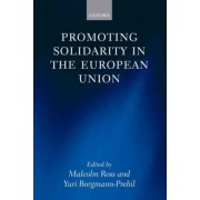 Promoting Solidarity in the European Union by Malcolm Ross