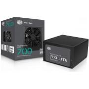 Cooler Master MasterWatt Lite 700 700W ATX Zwart