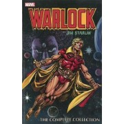 Warlock: Complete Collection by Jim Starlin