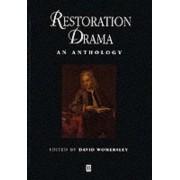 Restoration Drama by David Womersley