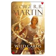 Wild Cards 2 by George R R Martin