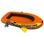 Intex gumicsónak Explorer Pro 300 set #58358NP