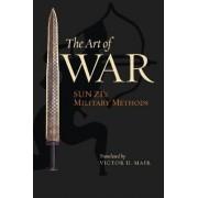 The Art of War by Sun Zi