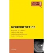 Neurogenetics by Christine Klein