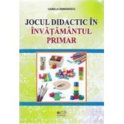 Jocul didactic in invatamantul primar - Camelia Romanescu