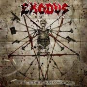 Exodus - Exhibit B: The Human Condition (0727361217525) (1 CD)