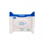Mustela - Toalhetes PhysiObebé