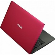 Asus X200MA-KX646D Netbook (4th Gen CDC- 2GB- 500GB-11.6 Inches- WIN8.1)-PINK