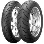 Dunlop D407 H/D ( 180/55B18 TL 80H hátsó kerék, M/C )