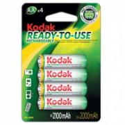 Baterija Kodak AA 1700mAh BL4