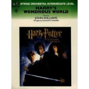 Harry's Wondrous World (from Harry Potter and the Chamber of Secrets) by John Williams