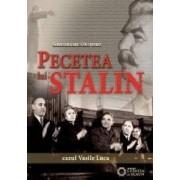 Pecetea lui Stalin. Cazul Vasile Luca - Gheorghe Onisoru