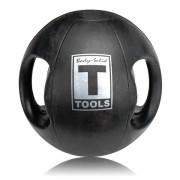 Body-Solid Dual-Grip Medicine Balls - 9 kg