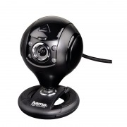 Camera Web HD Spy Protect Hama, USB, Negru