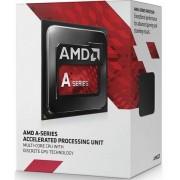 AMD A-Series A10-7800 - 3.5GHz - boxed - 95Watt